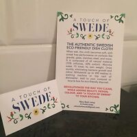 Seeking a Part-Time Sales Independent for A Touch Of Swede