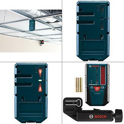 - line laser receiver | bosch long range new led tools with indicator aaa mounting