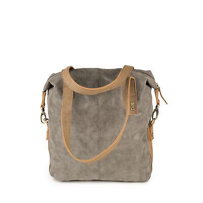 ZWEI Handtasche, Umhängetasche CONNY CY12-z Kunstleder