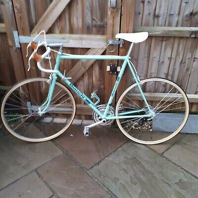 Vintage Bianchi Road Bike Sprint 28c