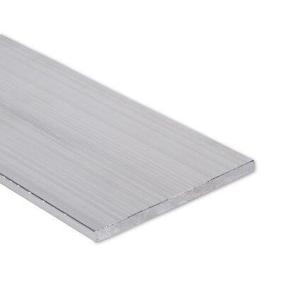 38 X 4 Aluminum Flat Bar 6061 Plate 24 Length T6511 Mill Stock 0.375