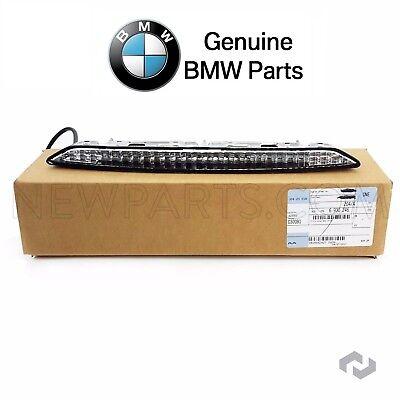BMW Z4 2003 2004-2008 Genuine Bmw Third Brake Light with White Lens 63256930246