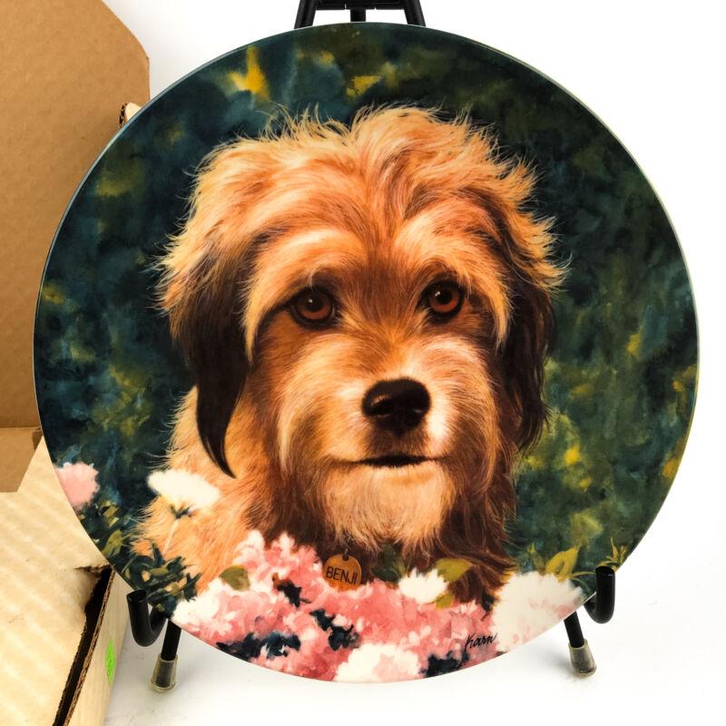 Benji Dog Collector