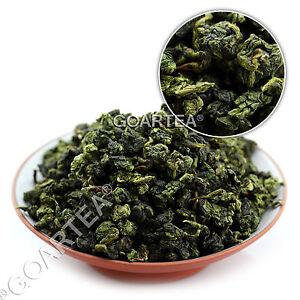 100g Organic Anxi Tie Guan Yin * Iron Goddess Tieguanyin Oolong Tea Loose Leaf