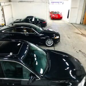 Car detailing staff needed