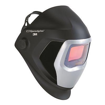 3m Speedglas 9100x Welding Helmet 06-0100-20