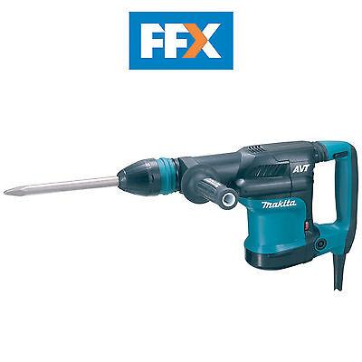 Makita HM0871C/2 240v SDS-MAX AVT Demolition Hammer