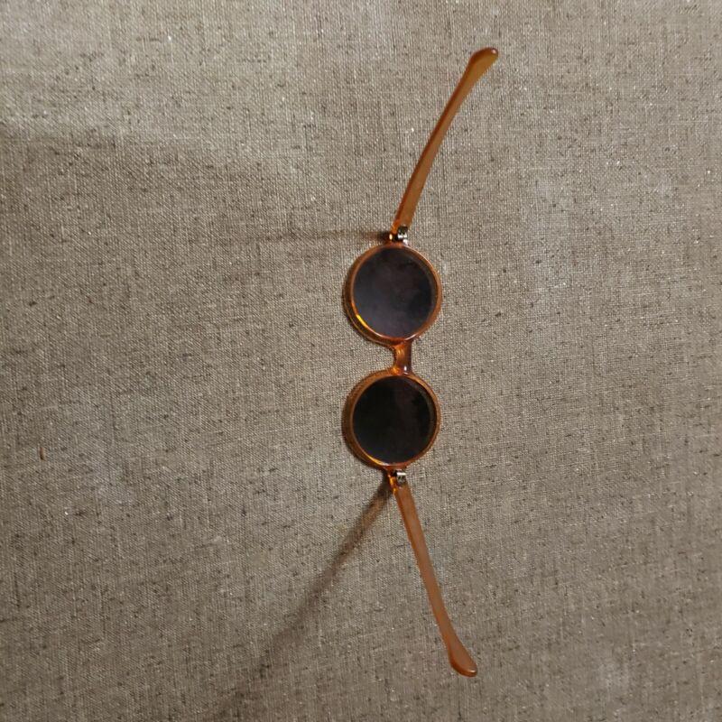Vintage Hippy Sunglasses Original