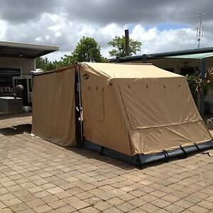 Camper Trailer West Woombye Maroochydore Area Preview