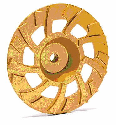 7 New Super Powerful For Super Hard Concrete Stone Grinding Diamond Cup Wheel