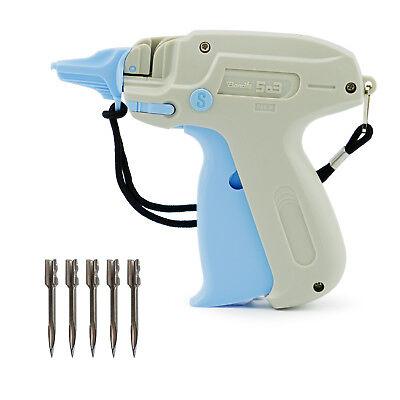 Etikettierpistole Banok 503 S Standard + 5 Nadeln, Heftpistole, Anheftpistole