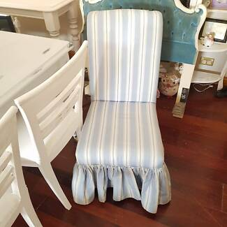 Laura ashley bedroom chair