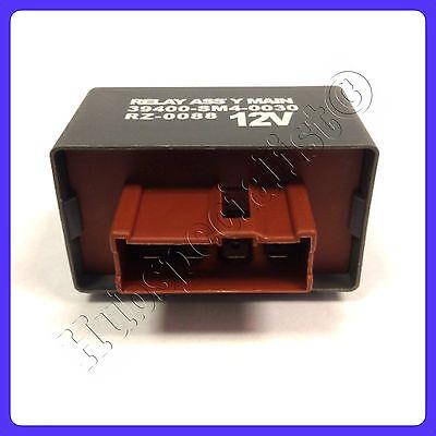 (1990-1997 HONDA ACCORD MAIN RELAY-FUEL PUMP RELAY RY169)