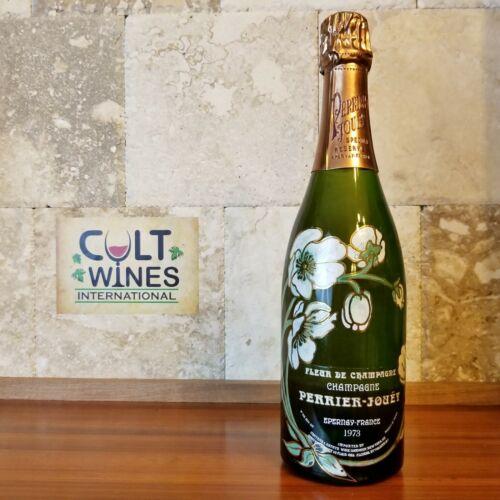 1973 Perrier Jouet Belle Epoque - Fleur de Champagne Brut, France