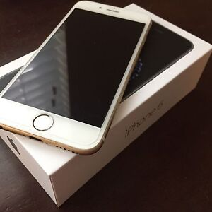 iPhone 6 - Brand new condition - ROGERS