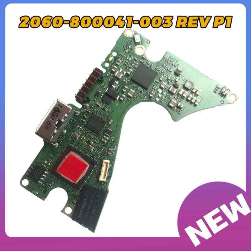 NEW HDD PCB Logic Board Number: 2060-800041-003 rev p1