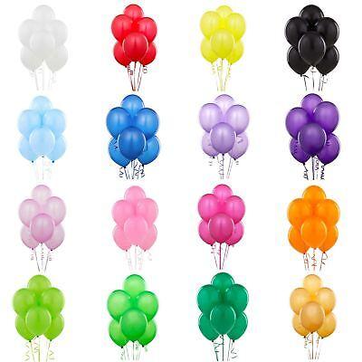 - Balloons 12