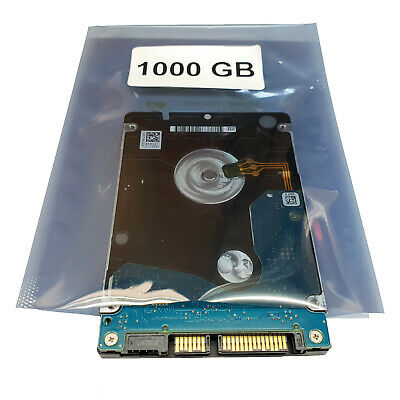 HP dv2760 dv7-1265eo dv2307 dv7-4173 dv3-2310 dv7-4013, Festplatte 1TB für