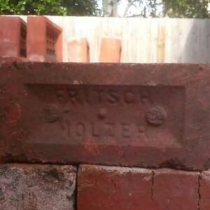 Red Bricks - Fritsch Holzer Hawthorn East Boroondara Area Preview