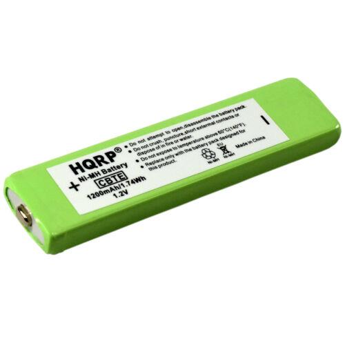 HQRP Battery for SONY NH14WM NH10WM WM-EX2000 MZ-E900 MZ-E909 MZ-M100 MP3