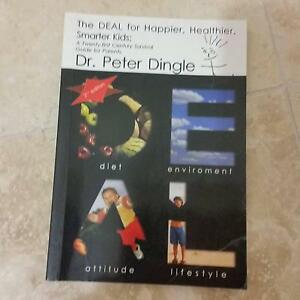 The Deal for Happier Healthier Smarter Children-Dr.Peter Dingle Greenfields Mandurah Area Preview