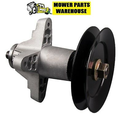 Mtd Blade Spindle (REPL BLADE DECK SPINDLE ASSEMBLY MTD CUB CADET 618-0671 918-0671 918-04608A )