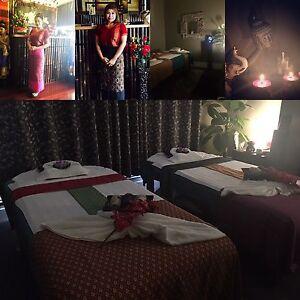 Wild Chaba Thai Massage Sauna and Spa house Malvern Stonnington Area Preview