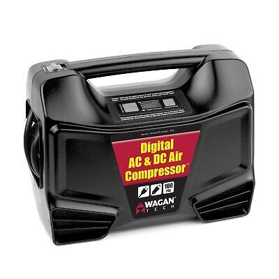 Quickset Acdc Digital Air Inflator