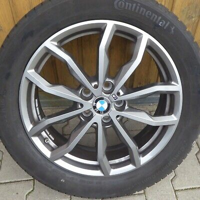 BMW X1 F48 X2 F39 Winterreifen Winterräder M Y-SPEICHE M711 Conti TS830P 7,5 mm online kaufen