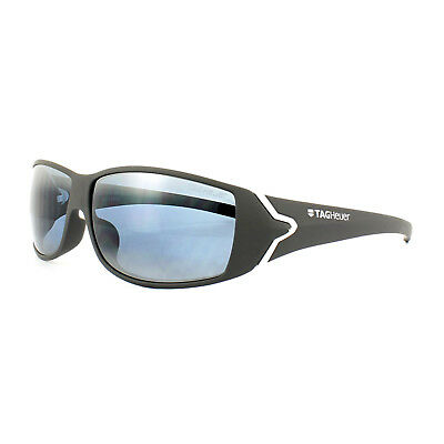 Tag Heuer Sunglasses Racer 9207 413 Grey Blue Watersport Polarized