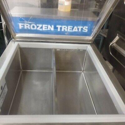 Silver King Skctm Commercial Freezer