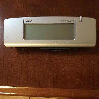 Nec Dterm80 Series I Phone Lcd Display Dthdtrithitr Good Lcds