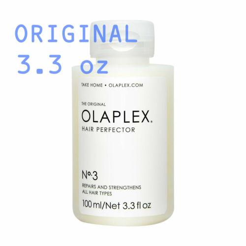 Olaplex No. 3 Hair Perfector 3.3 fl.oz. authentic