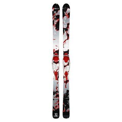 Ski telemark Volkl Mantra + Bindung - Qualität B - 191 cm online kaufen