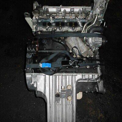 Motor Mercedes Benz A-Klasse W169 Bj. 2004-2012 CDI A6400100702