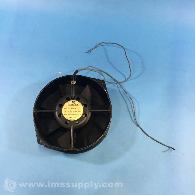 Ikura S7556MX Axial Cooling Fan FNIP
