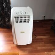 Freestanding air conditioner Bayswater North Maroondah Area Preview