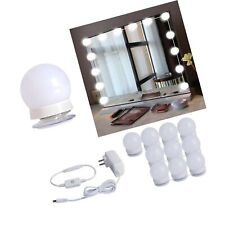 Hollywood Style LED Vanity Mirror Lights Kit with 10 ...