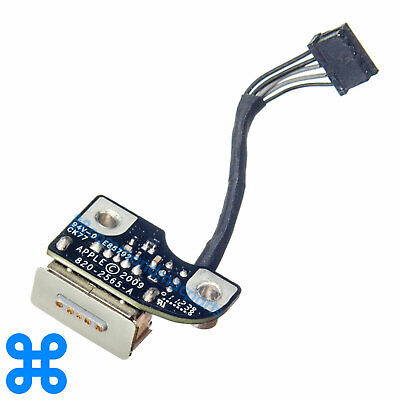 """MAGSAFE DC-IN POWER BOARD - MacBook Pro 13"""" A1278, 15"""" A1286 2009,2010,2011,2012"""
