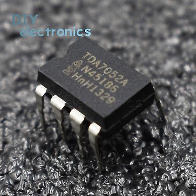 1pcs Tda7052a Tda7052an2 Tda7052an Audio Amplifier Encapsulationdip-8