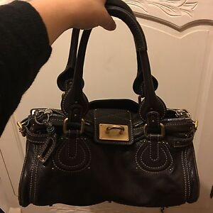 Authentic Chloe Paddington bag and wallet South Guyra Guyra Area Preview