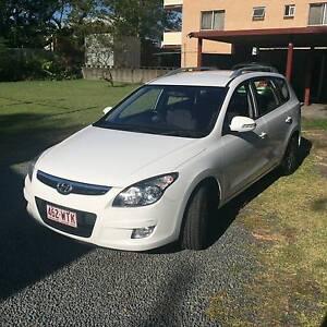 2011 Hyundai i30 2.0L Auto Greenslopes Brisbane South West Preview