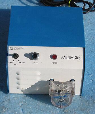 Millipore Xx 80 000 00 Peristaltic Pump