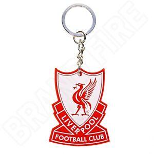 Liverpool Football Club - LFC - Keyring Keychain - Genuine Official  Merchandise f6398e2b20