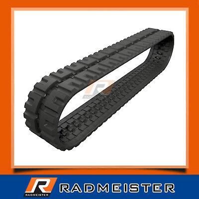 Takeuchi Tl140 Tl240 Rubber Track 450x100x48