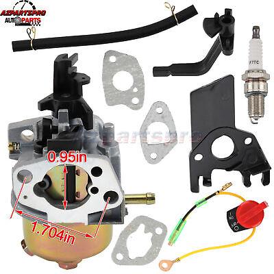 Carb Carburetor For 2000w 2200w 2500w 2800w 3000w Honda Generator Engine Motor