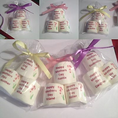 Birthday Gift/Mothers Day gift Personalised Marshmallows Novelty Gift