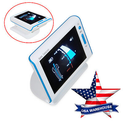Dental Apex Locator Woodpecker Style Root Canal Finder Endodontic Lcd 4.5