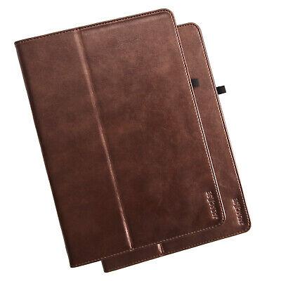 Leder Tablet Cover Samsung für Galaxy Tab S4 10.5
