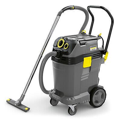 Karcher Nt 501 Tact Te Hepa Commercial Wetdry Vacuum